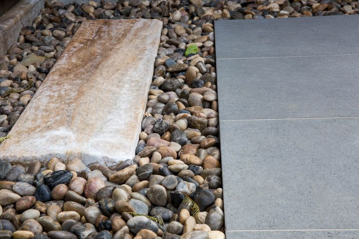 Mixed polished garden pebbles are so versatile, it would be a sin to use them solely as ground cover. They also make great garden paths with stepping stones, and when added to a retaining wall can make it much more expressive and interesting. Visit our website to learn the various characteristics of each stone and receive individual assistance in choosing just the right product to beautify your home and garden.  http://www.armstone.com.au/products/garden-pebbles/