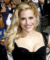 Brittany Murphy Hair Styles   Hairstylescut.com