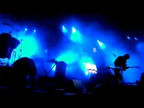Fever Ray Live at Coachella 2010 (FULL SET)... also video of Song not on Fever Ray; Stranger than Kindness http://feverray.com/video/stranger_than_kindness.html