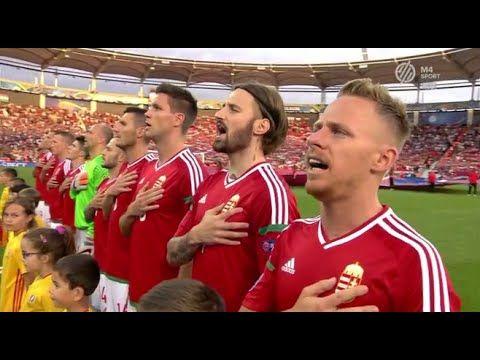 Magyarország vs Belgium 0-4 12.perces Összefoglaló Gólok (EB 2016)