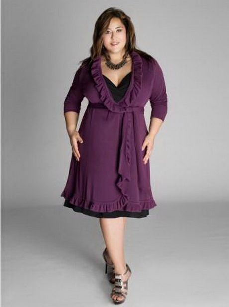 Trendy Plus Size Clothing | The oustanding photo is segment of Trendy Plus Size Clothing In ...