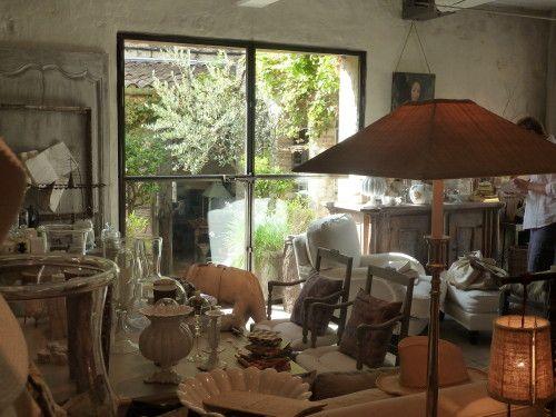 La Maison de Charrier | Valbonne, France