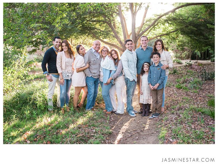 Love this color scheme for family photos neutral classic timeless family photos