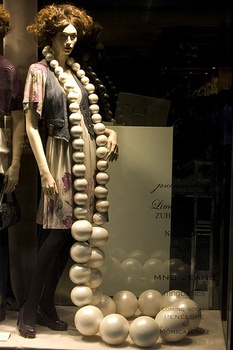 Store-Front Window...