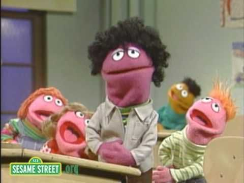 ▶ Sesame Street: Raise Your Hand - YouTube Great for teaching class rules to young children. For more pins like this visit:  http://pinterest.com/kindkids/early-childhood-collaborative-board-stj/