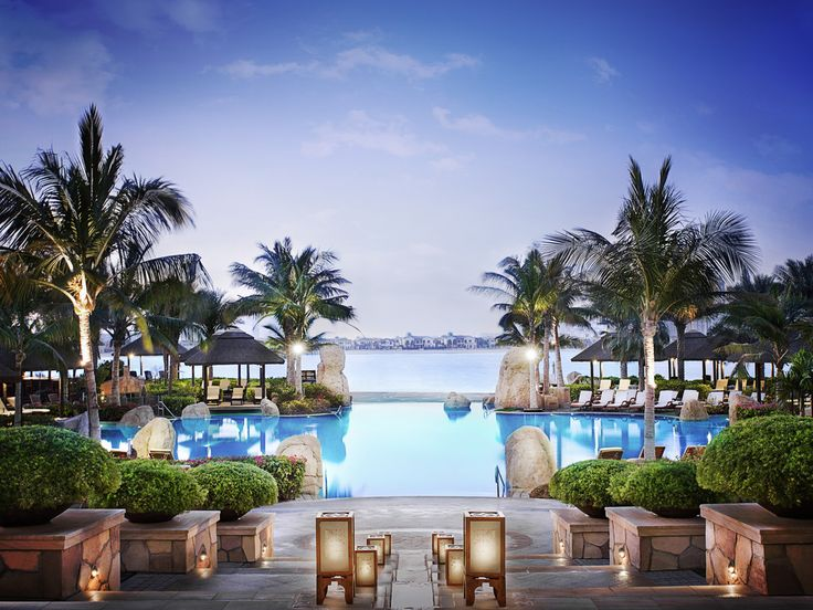 Hotel - Sofitel Dubai The Palm Resort & Spa