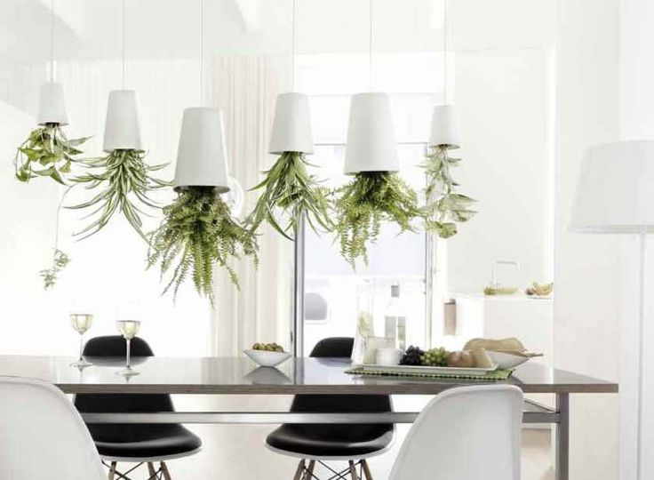 We love Boskke: We love plants! The plants should be part of our lives and homes.   One plant can make a big difference in several spaces. Can highlight them, can give it the grace they need, can be the final touch to turn them in spaces of comfort, serenity and well-being.  See more: https://store.inexistencia.com/design-in-life-mag/vasos-suspensos-boskke-i-1005