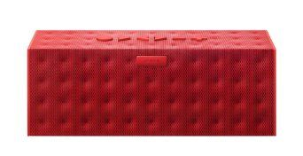 """Jawbone Big Jambox """"Puntos Rojos"""" - Altavoces de ordenador (Bluetooth), rojo - Amazon.es: Jawbone"""
