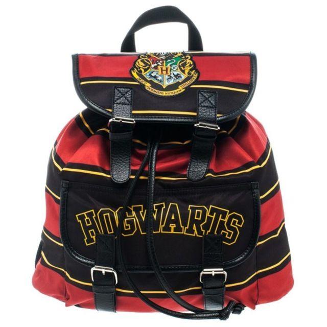 Harry potter sac à dos nouvelle poudlard gryffondor à dos à dos caractère harry potter enfants des sacs d'école harry potter
