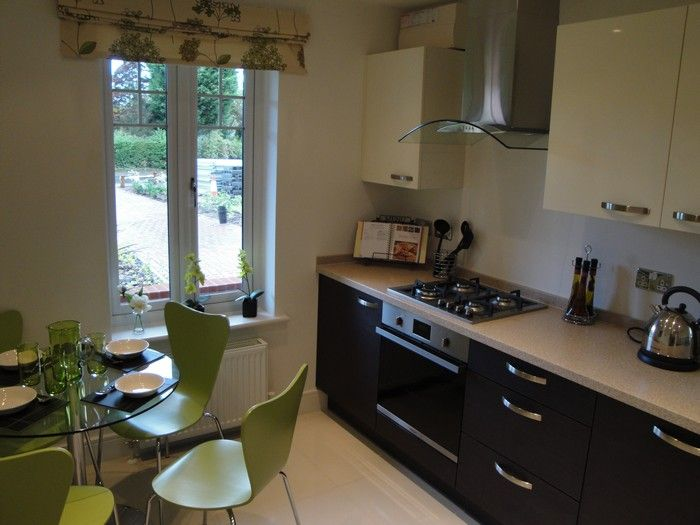 http://www.hogsbackassociates.co.uk/our-works/kitchens-normandy These kitchens are just two from a project for a new build development in Normandy, Guildford, for seven luxury houses, ranging from three to five bedrooms. 92 The Street, Tongham, Farnham, Surrey, GU10 1AA