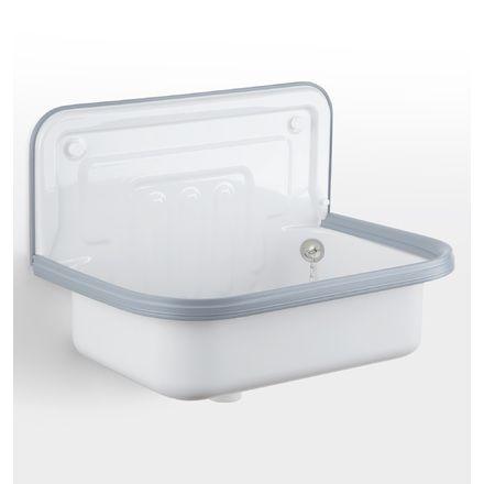 Best 25 Bucket Sink Ideas On Pinterest Farmhouse