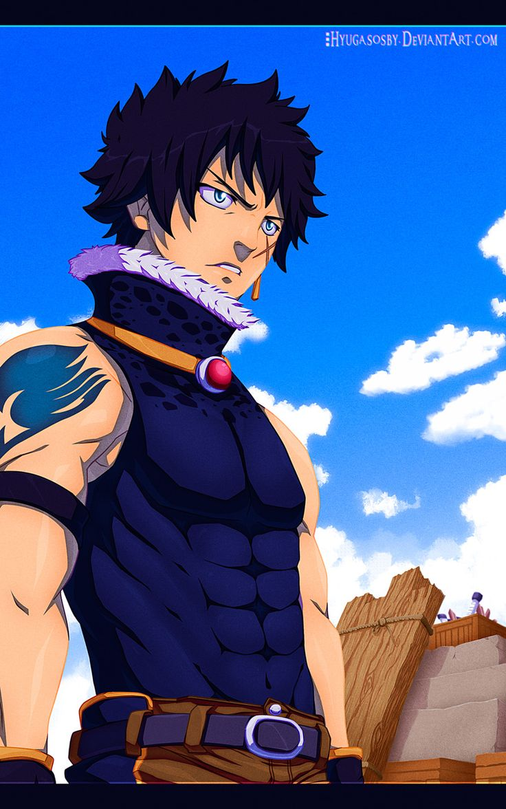 Read manga Fairy Tail Fairy Tail 441: Caracall Island online in high quality