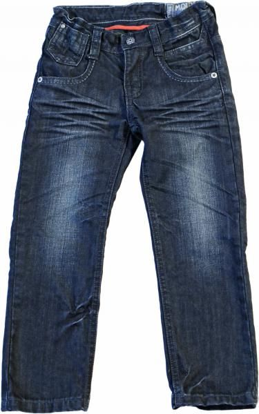 Molo Ash Blackblue jeans