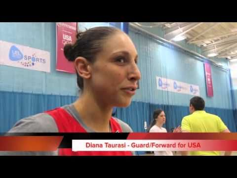 Team USA's Diana Taurasi and Sylvia Fowles tell Scripps their likes and dislikes. *Get paid for your sports passion at http://www.sportsblog.com #nbaplayoffs