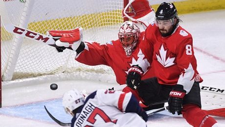Sizing up Team Canada's roster for World Cup of Hockey