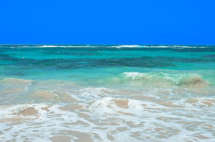 Corn Islands, o lado caribenho da Nicarágua - Bela praia tropical no mar do Caribe, Nicarágua  Copastur Prime