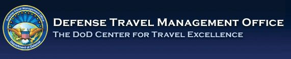 Defense Travel Management Office - The DoD Center for Travel Excellence