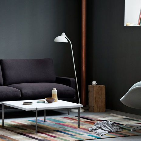 Heals were simply in love with fritz hansens kaiser idell floor lamp just one of many products showcasing the very best of modern lighting design