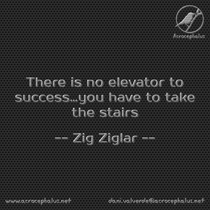 There's no easy way to success, just hard work #quotes #inspiration #motivation