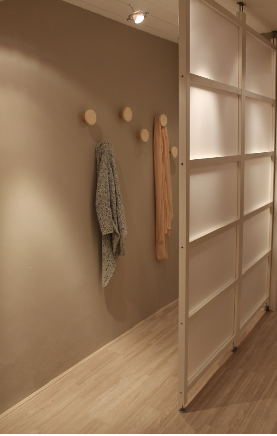 Hal | Halls ✭ Ontwerp | Design Yvet van Riek