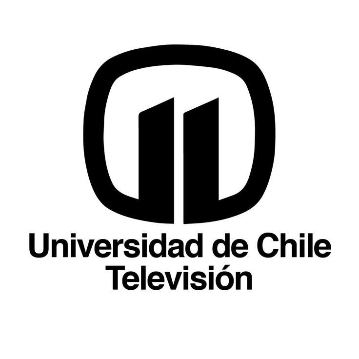 UNIVERDIDAD DE CHILE TELEVISION / Diseñadores: Luis Albornoz - Vicente Larrea / Oficina: Larrea Diseñadores / Año:1976