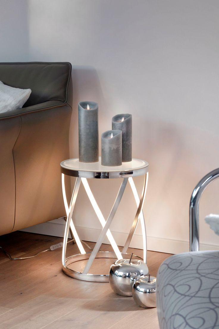 Led Tischleuchte Rumpu Sompex Online Kaufen Bei Segmuller In 2020 Led Tischleuchte Tischleuchte Led Tischlampe