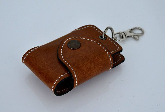 Hey, I found this really awesome Etsy listing at https://www.etsy.com/listing/232056425/business-style-leather-keyholder