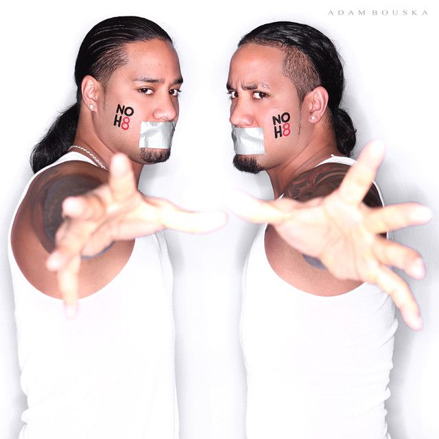 The Usos - WWE
