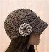 Crochet Hats for Women - Bing Images