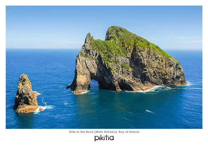 We have had some beautiful weather over the last few weeks in New Zealand. And I can't think of anywhere as good to be in this weather than the Bay of Island. This is our new design for region and is of the iconic Hole in the Rock. This beautiful image was taken by local photographer Ruth Lawton Photography . Check out her other work on her website at http://www.ruthlawtonphotography.com/
