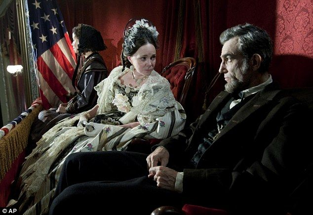 Custom 'Lincoln' Film Essay