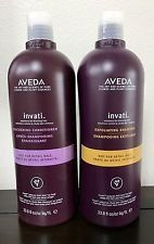 AVEDA Invati Shampoo and Conditioner Set salon product BB 33.8oz Liter -- You can find out more details at the link of the image. #hairandmakeup