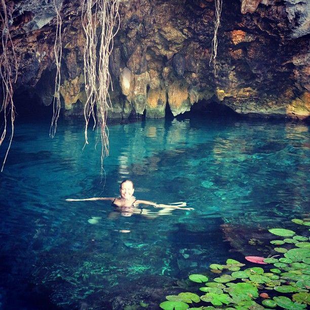 Lara Bingle x Nature