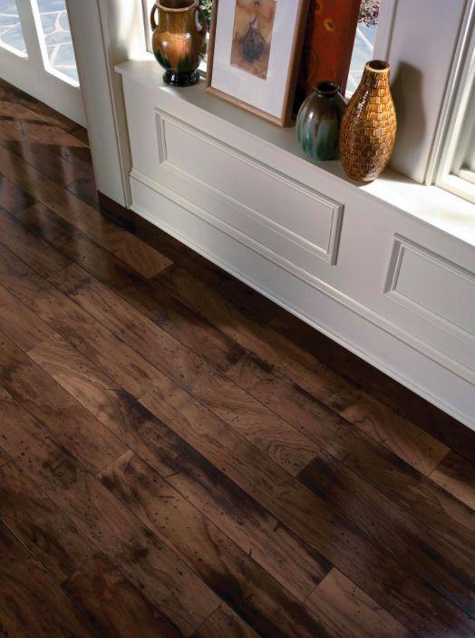 The Hawser Engineered Hardwood Flooring By Design