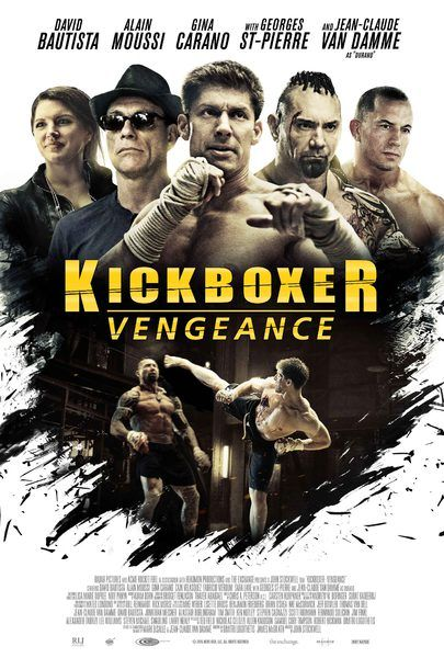 After his brother is brutally killed by the fighter Tong Po (David Bautista), Kurt Sloane (Alain Moussi) travels to Thailand and trains with the legendary Master Durand (Jean-Claude Van Damme) to avenge his brother's death.