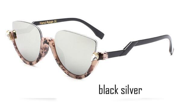 d29faba679 Glasses - Vintage Half Frame Ladies Glasses (Buy 2