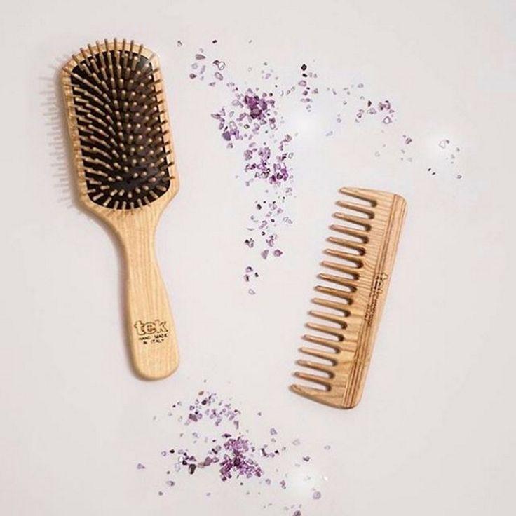 17 best images about cepillos cabello on pinterest pelo - Cepillo de madera ...