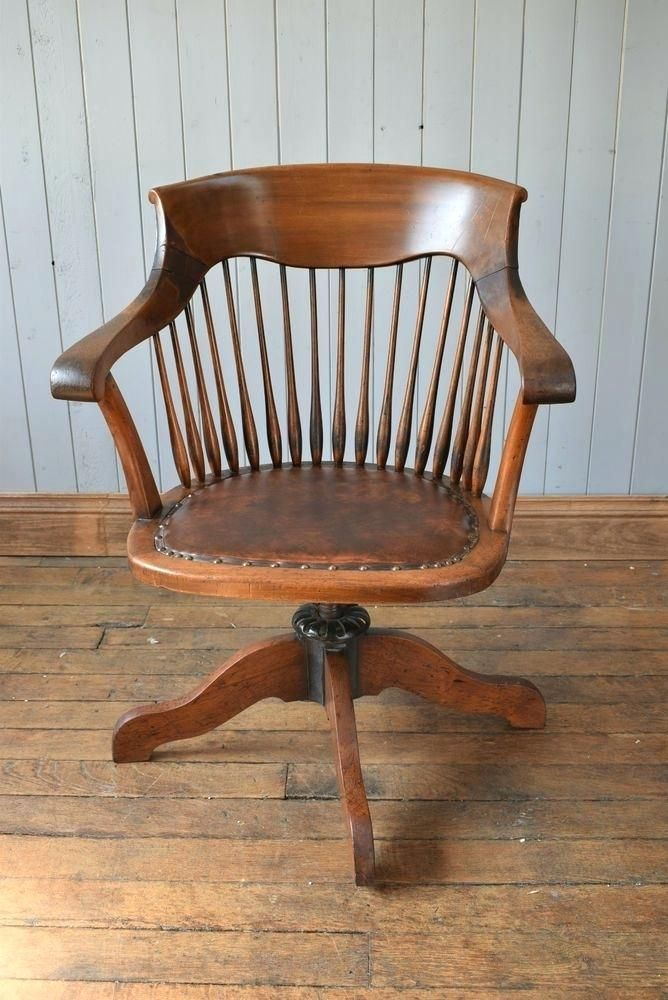 93 Antique Wooden Chairs With Arms Antique Wooden Chairs Wood Desk Chair Wooden Desk Chairs