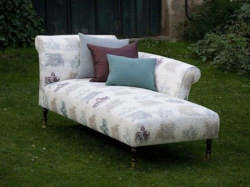 Caneapeau Sezlong este ideala pentru relaxare dar si pentru a oferi un aspect chic spatiului in care este amplasata!    #mobila