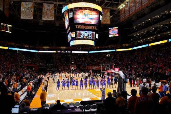 Lady Vols bring in top-ranked recruiting class #bring #ranked #recruiting #class