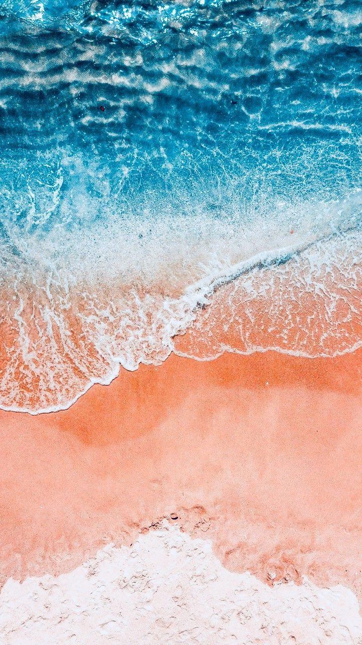 Fondo De Pantalla Para Iphone O Ipod Beach Wallpaper Iphone