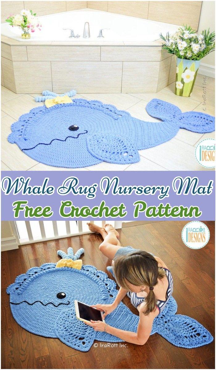 Crochet Rug Patterns Free Crochet Patterns In 2020 Crochet Rug Patterns Free Crochet Rug Patterns Crochet Rug