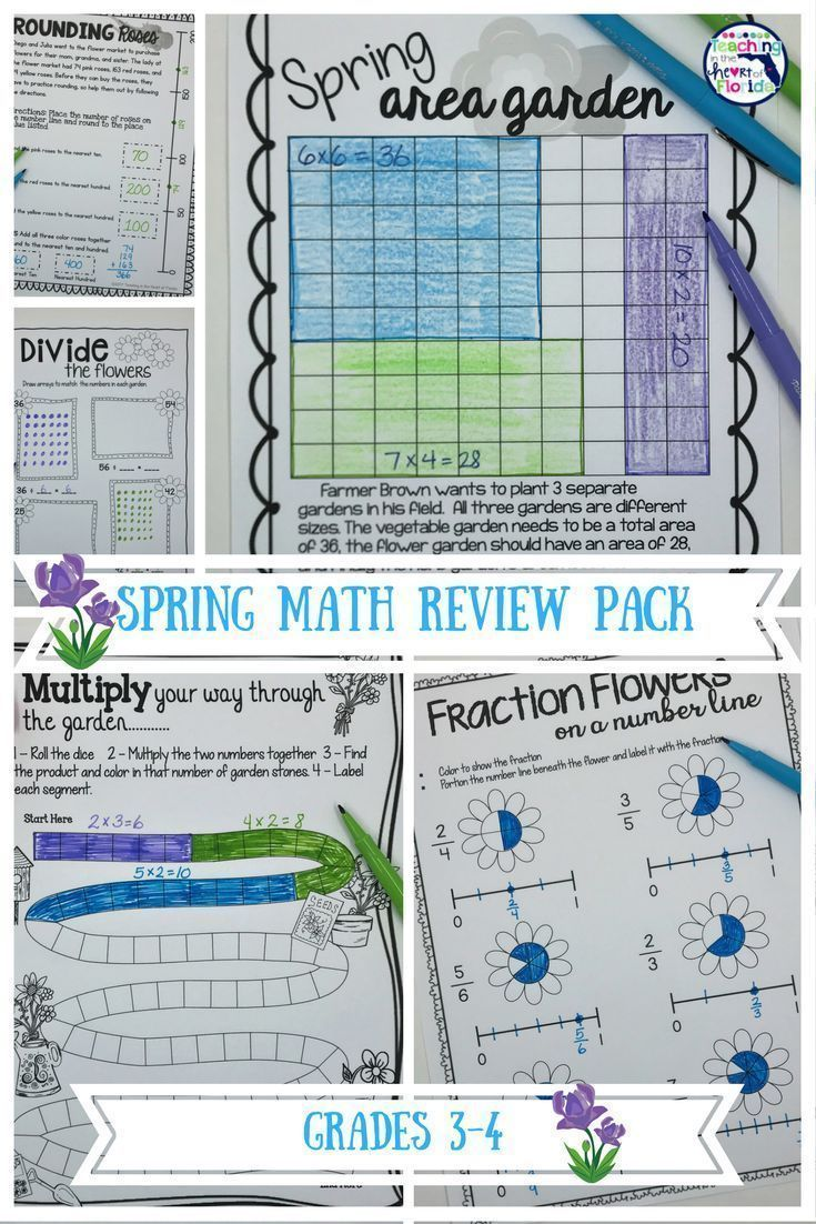 213 best Math - Multiplication & Division images on Pinterest | Math ...