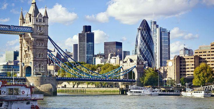 Entdecke die aufregende Stadt London!  Verbringe 2 bis 7 Nächte im 4-Sterne Hotel Go Native Hyde Park. Im Preis ab 176.- ist der Flug inbegriffen.  Buche hier deine Städtereise: