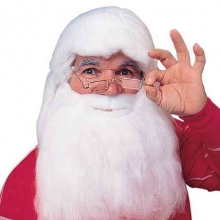 Xmas Santa Wig & Beard