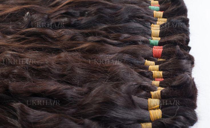 Uzbek Bulk Hair. Wholesale Uzbek Hair. | UKRHAIR
