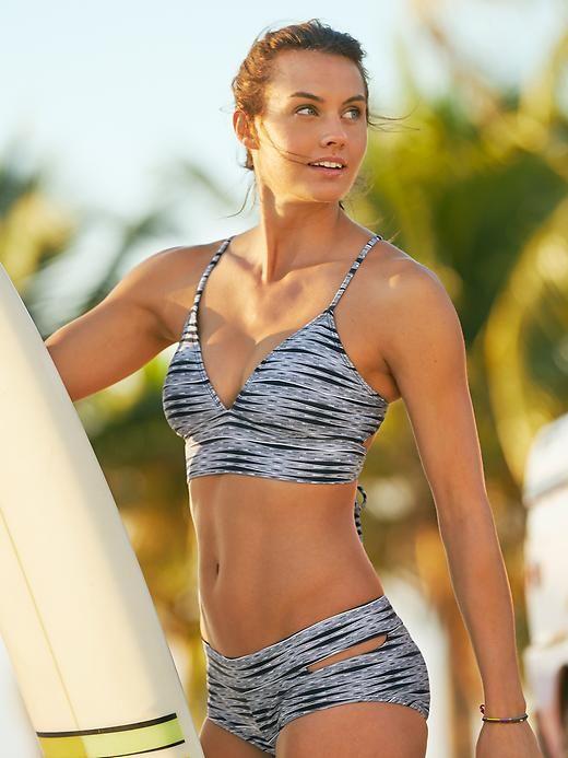 Ariel Cut Out Bikini Product Image