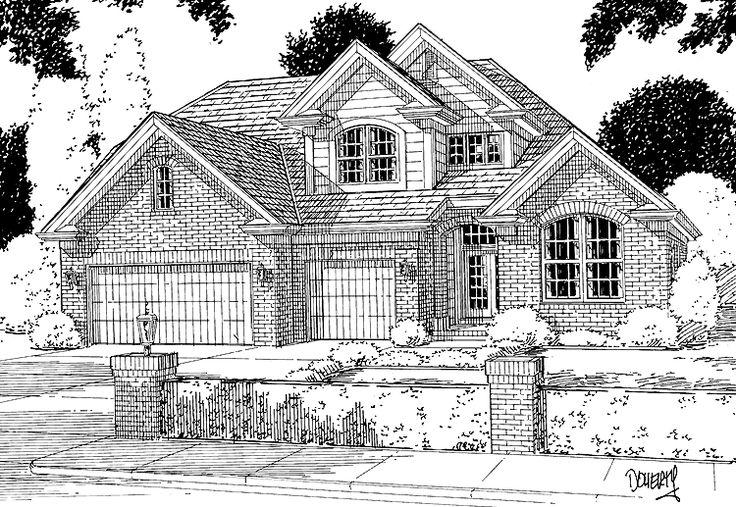 Eplans cottage house plan an american original 2575 for Eplans cottage house plan