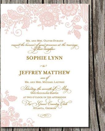25 best convites de casamento wedding invitation ideas images on free printable navy blush wedding invitation google search stopboris Images