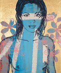 2012 : ARTWORK : David Bromley